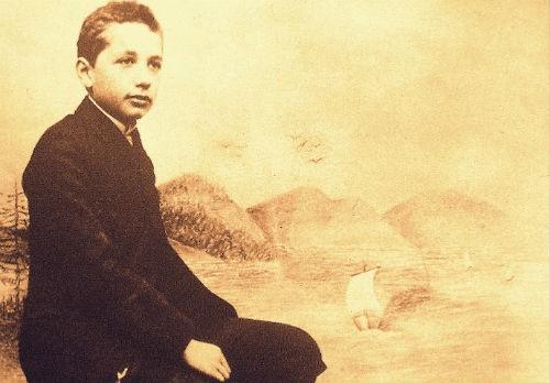 Albert Einstein và những bí mật về một cuộc đời vĩ đại - anh 3