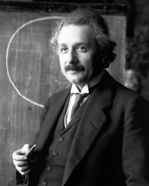 Albert Einstein và những bí mật về một cuộc đời vĩ đại - anh 1