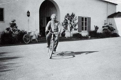 Albert Einstein và những bí mật về một cuộc đời vĩ đại - anh 8