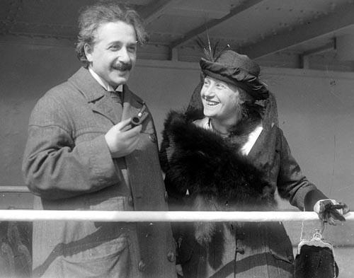 Albert Einstein và những bí mật về một cuộc đời vĩ đại - anh 5