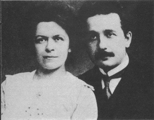 Albert Einstein và những bí mật về một cuộc đời vĩ đại - anh 7