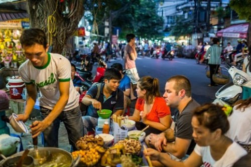Những cái 'nhất' của Việt Nam trong con mắt nước ngoài - anh 29