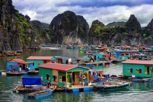 Những cái 'nhất' của Việt Nam trong con mắt nước ngoài - anh 21