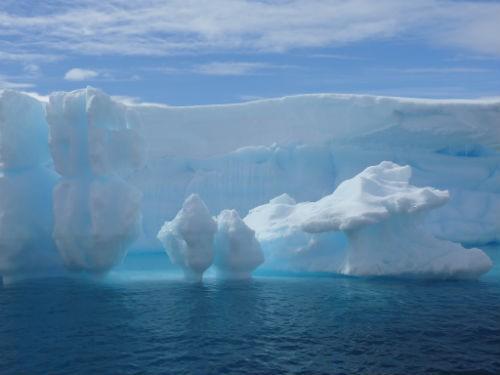 17 sự thật chưa biết về châu Nam Cực - anh 7