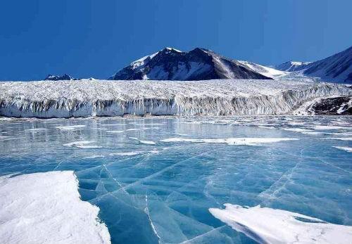 17 sự thật chưa biết về châu Nam Cực - anh 14