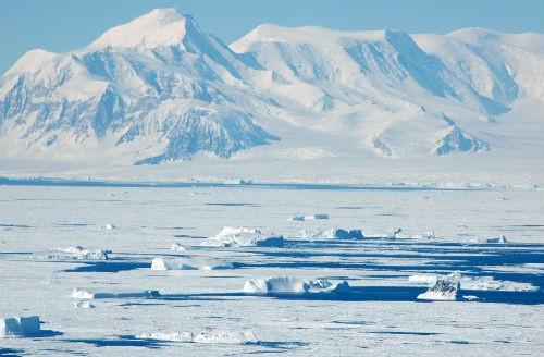 17 sự thật chưa biết về châu Nam Cực - anh 1