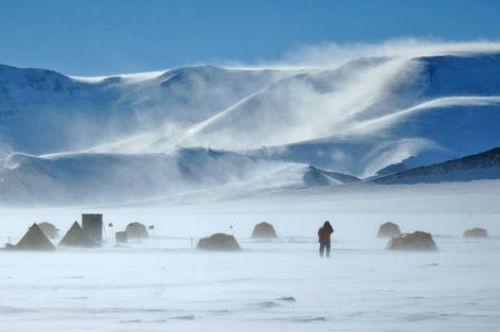17 sự thật chưa biết về châu Nam Cực - anh 3