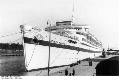 Những thảm họa chìm tàu nhiều người chết nhất lịch sử hàng hải thế giới - anh 1