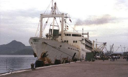 Những thảm họa chìm tàu nhiều người chết nhất lịch sử hàng hải thế giới - anh 2