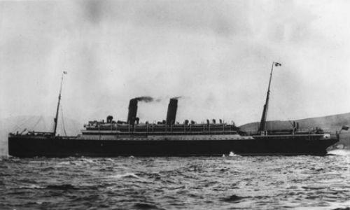 Những thảm họa chìm tàu nhiều người chết nhất lịch sử hàng hải thế giới - anh 5