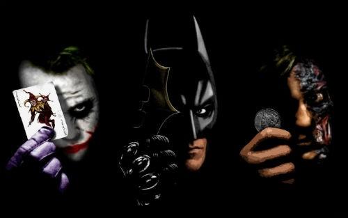 Sức ám ảnh đầy mê hoặc của Joker trong lịch sử điện ảnh thế giới - anh 12