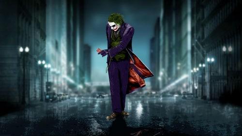 Sức ám ảnh đầy mê hoặc của Joker trong lịch sử điện ảnh thế giới - anh 13