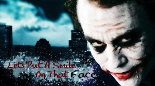 Sức ám ảnh đầy mê hoặc của Joker trong lịch sử điện ảnh thế giới - anh 5
