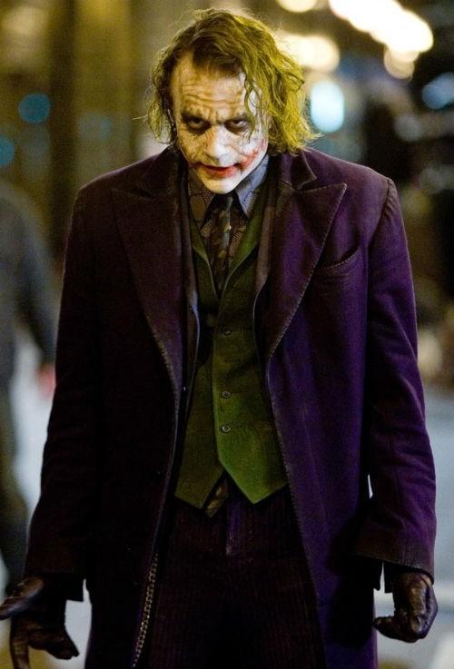 Sức ám ảnh đầy mê hoặc của Joker trong lịch sử điện ảnh thế giới - anh 3