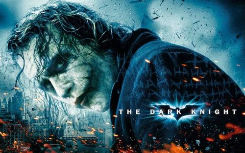 Sức ám ảnh đầy mê hoặc của Joker trong lịch sử điện ảnh thế giới - anh 1