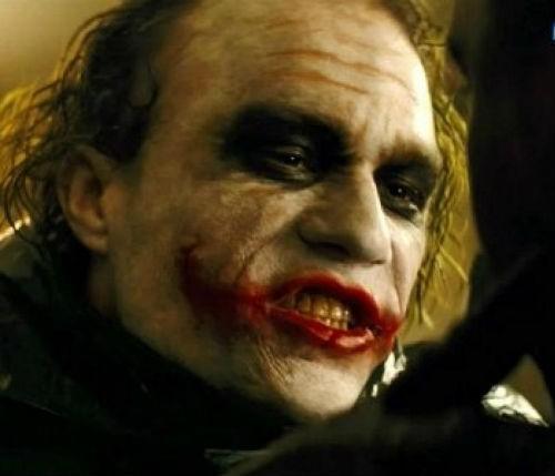 Sức ám ảnh đầy mê hoặc của Joker trong lịch sử điện ảnh thế giới - anh 6