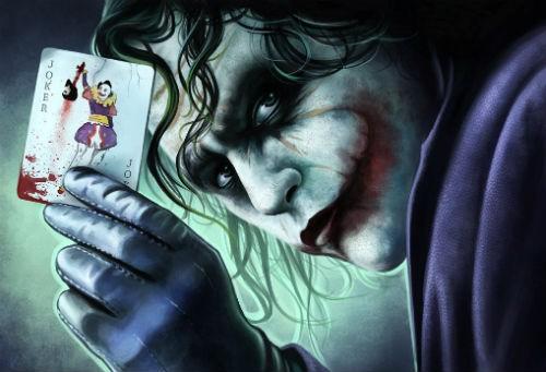 Sức ám ảnh đầy mê hoặc của Joker trong lịch sử điện ảnh thế giới - anh 4