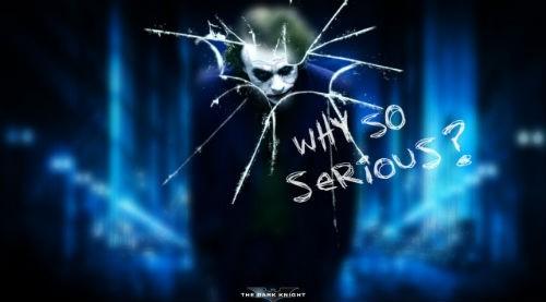 Sức ám ảnh đầy mê hoặc của Joker trong lịch sử điện ảnh thế giới - anh 9