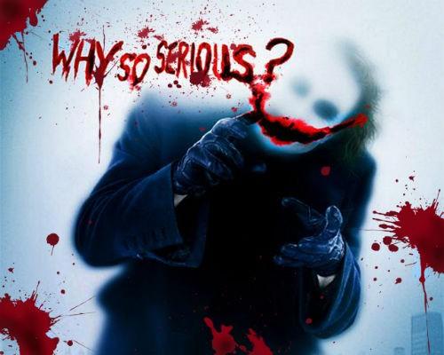 Sức ám ảnh đầy mê hoặc của Joker trong lịch sử điện ảnh thế giới - anh 11
