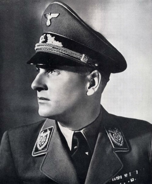Trùm phát xít Hitler và sự thật về xu hướng tình dục bệnh hoạn - anh 5