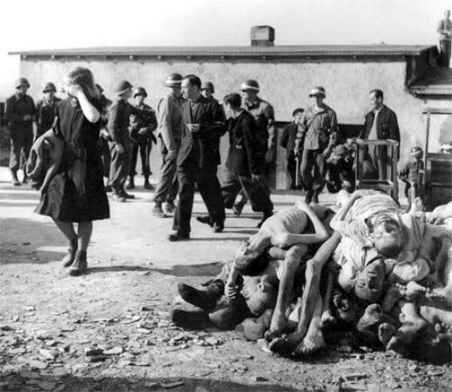 Trùm phát xít Hitler và sự thật về xu hướng tình dục bệnh hoạn - anh 2