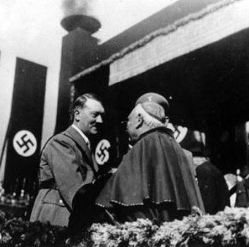Trùm phát xít Hitler và sự thật về xu hướng tình dục bệnh hoạn - anh 8