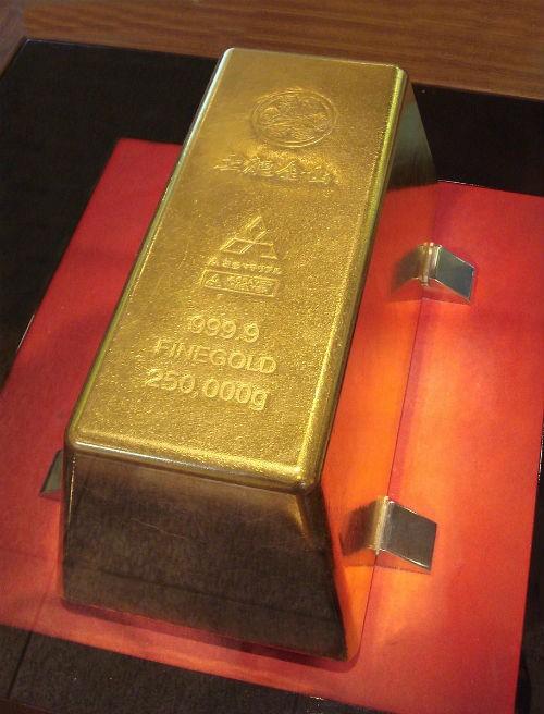 Sự thật thú vị về vàng và nguồn gốc 200 triệu năm từ thiên thạch - anh 13