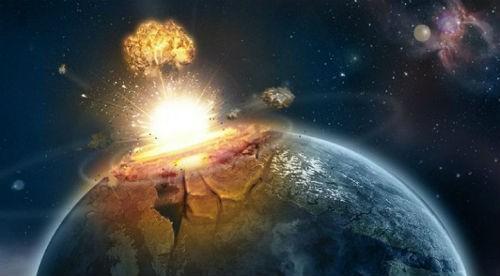 Sự thật thú vị về vàng và nguồn gốc 200 triệu năm từ thiên thạch - anh 1