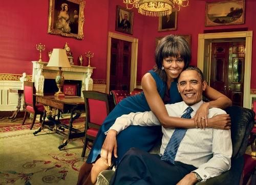 Những 'bóng hồng' tuyệt sắc giai nhân của các tổng thống trên thế giới - anh 5