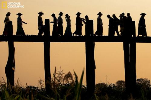 10 bức ảnh 'hớp hồn' của giới nhiếp ảnh gia dự 'Cuộc thi ảnh' National Geographic 2014 - anh 2