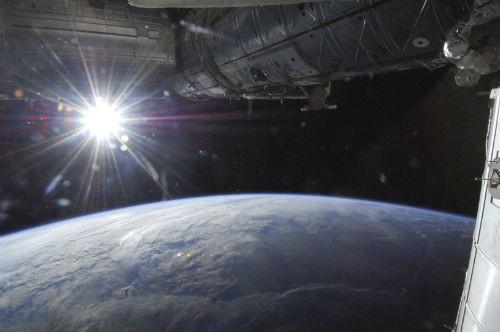 Khám phá bí mật cuộc sống của phi hành gia trong vũ trụ - anh 12