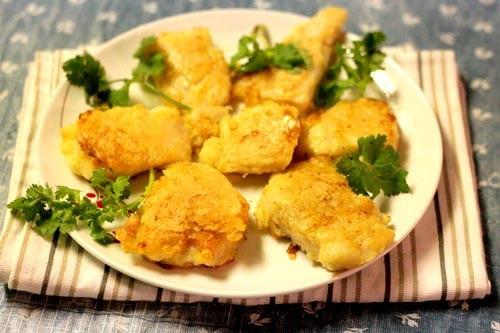 """Ẩm thực Việt """"khoe hương sắc"""" trong ngày Asean Food tại Ai Cập - anh 4"""