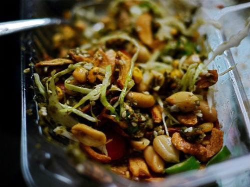 """Ẩm thực Việt """"khoe hương sắc"""" trong ngày Asean Food tại Ai Cập - anh 11"""
