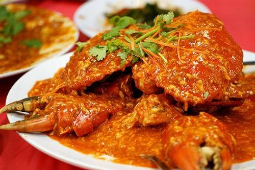 """Ẩm thực Việt """"khoe hương sắc"""" trong ngày Asean Food tại Ai Cập - anh 12"""