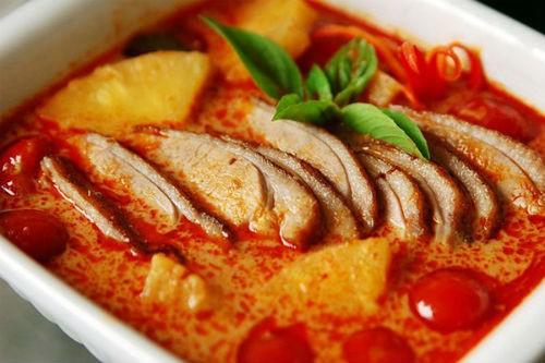 """Ẩm thực Việt """"khoe hương sắc"""" trong ngày Asean Food tại Ai Cập - anh 13"""