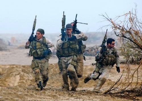 10 biệt kích quân tinh nhuệ nhất trên thế giới (kỳ 2) - anh 15
