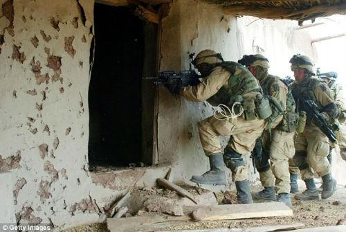10 biệt kích quân tinh nhuệ nhất trên thế giới (kỳ 2) - anh 16
