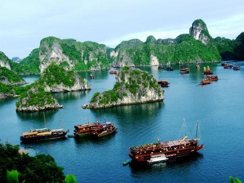 7 'thiên đường hạ giới' ở Việt Nam được báo chí nước ngoài vinh danh - anh 7