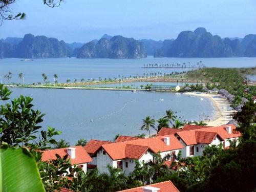 7 'thiên đường hạ giới' ở Việt Nam được báo chí nước ngoài vinh danh - anh 8