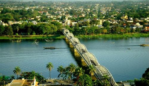 7 'thiên đường hạ giới' ở Việt Nam được báo chí nước ngoài vinh danh - anh 1