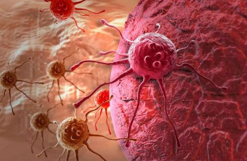 Ung thư và sự thật khủng khiếp quanh căn bệnh 'không thuốc chữa' - anh 1