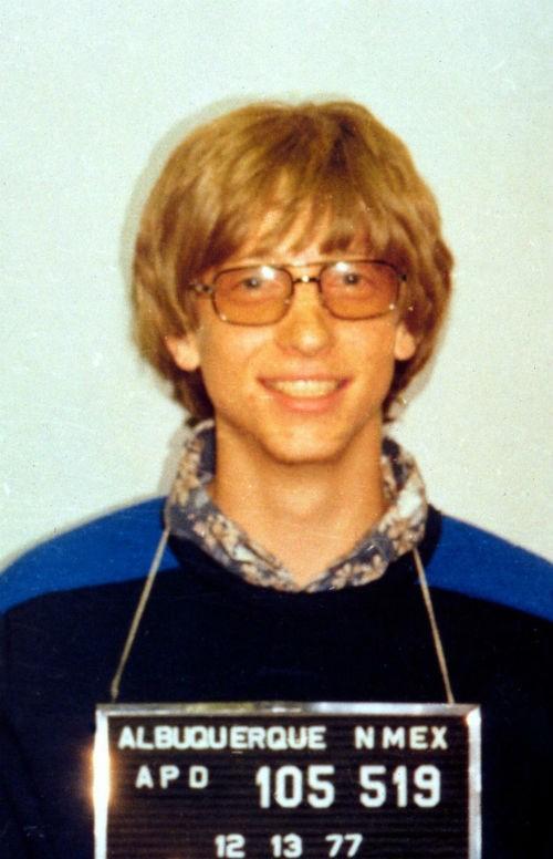 Bill Gates và đôi điều về chuyện đời của tỷ phú giản dị nhất thế giới - anh 5