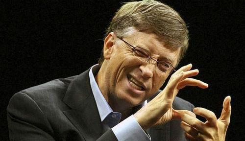 Bill Gates và đôi điều về chuyện đời của tỷ phú giản dị nhất thế giới - anh 9