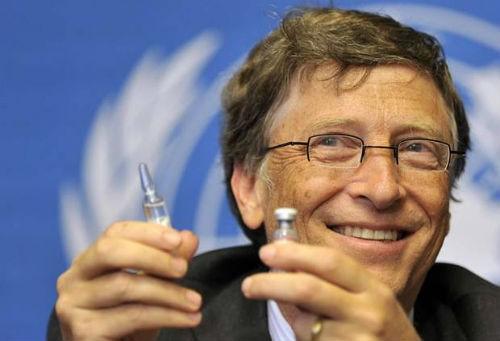 Bill Gates và đôi điều về chuyện đời của tỷ phú giản dị nhất thế giới - anh 6