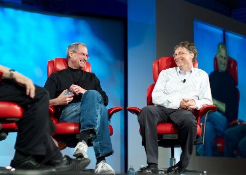 Bill Gates và đôi điều về chuyện đời của tỷ phú giản dị nhất thế giới - anh 2