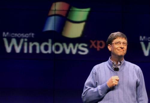 Bill Gates và đôi điều về chuyện đời của tỷ phú giản dị nhất thế giới - anh 1