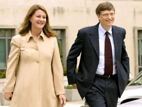 Bill Gates và đôi điều về chuyện đời của tỷ phú giản dị nhất thế giới - anh 3