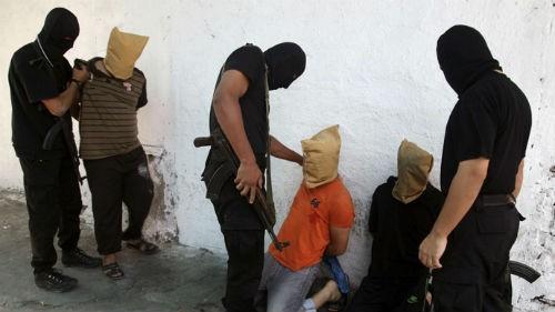 Những tổ chức khủng bố nguy hiểm nhất thế giới (kỳ 1) - anh 11