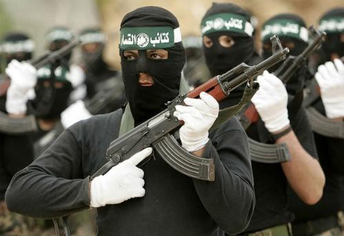 Những tổ chức khủng bố nguy hiểm nhất thế giới (kỳ 1) - anh 12