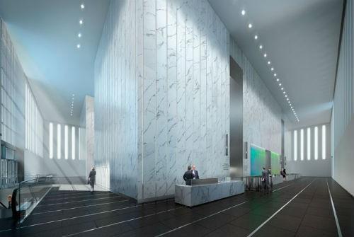 Trung tâm Thương mại Thế giới mới chính thức mở cửa sau vụ 11/9 - anh 5